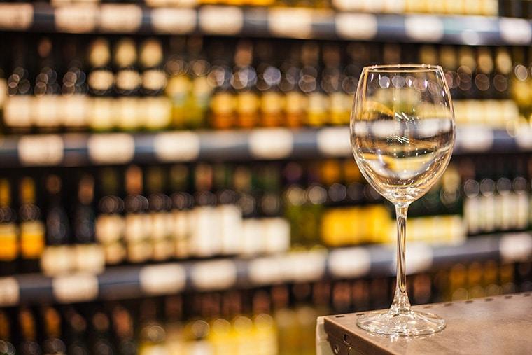 Reconnaître un vin de qualité