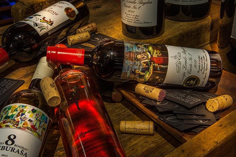 Les vins à investir en France